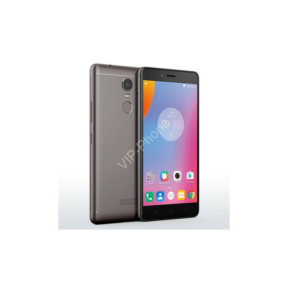 Lenovo K6 Note Dual-Sim gyártói garanciás kártyafüggetlen mobiltelefon
