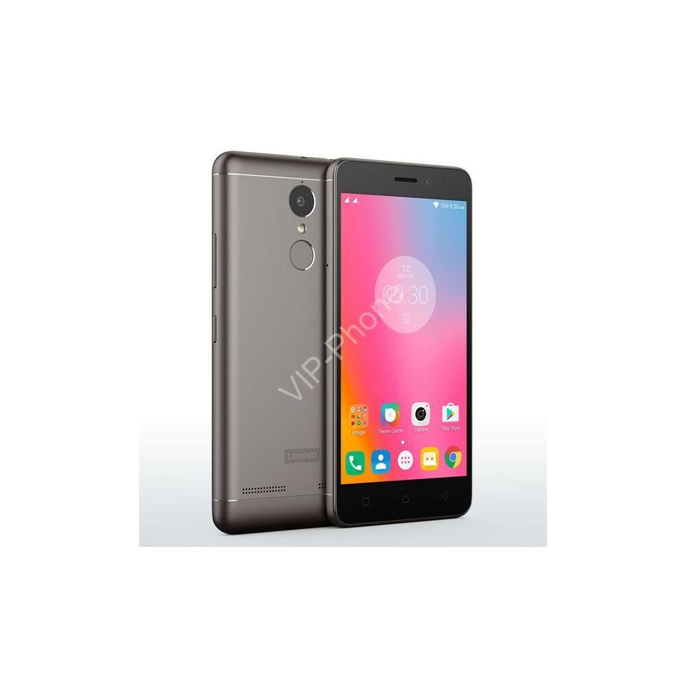 Lenovo K6 Power Dual-Sim gyártói garanciás kártyafüggetlen mobiltelefon