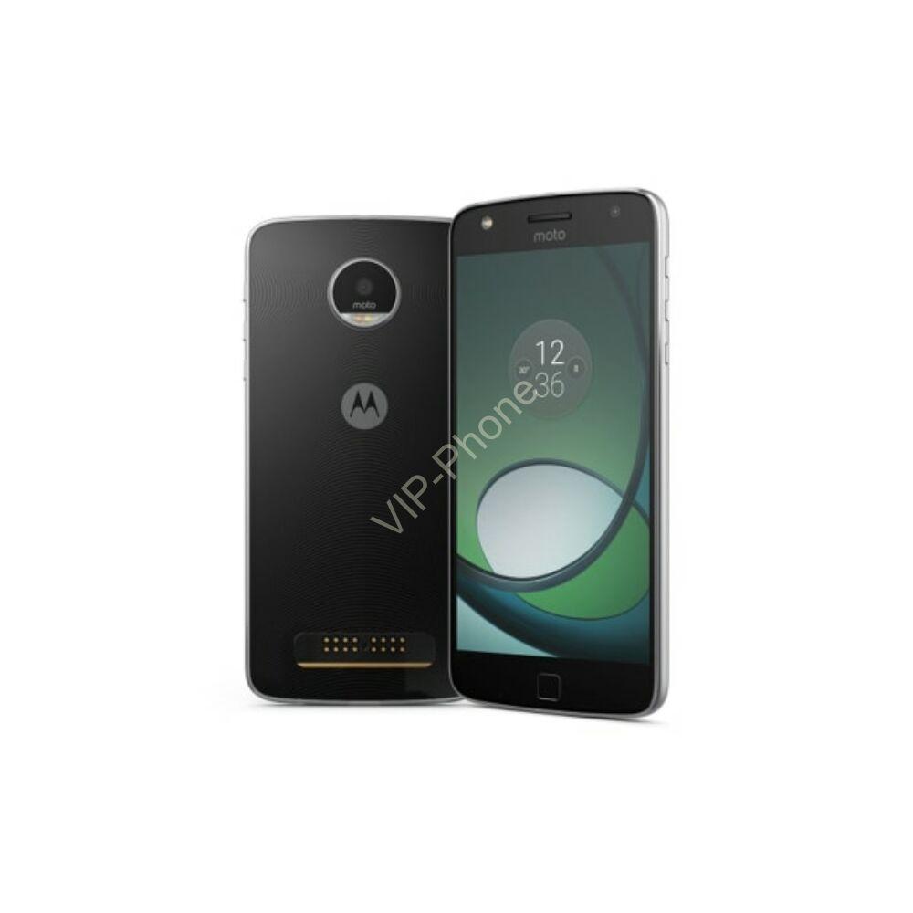 Motorola Moto Z (XT1650) fekete gyártói garanciás kártyafüggetlen mobiltelefon