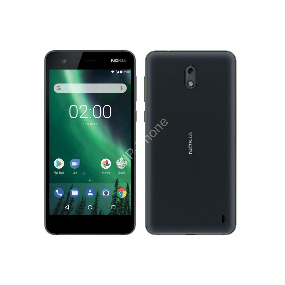 Nokia 2 Dual-SIM gyártói garanciás kártyafüggetlen mobiltelefon