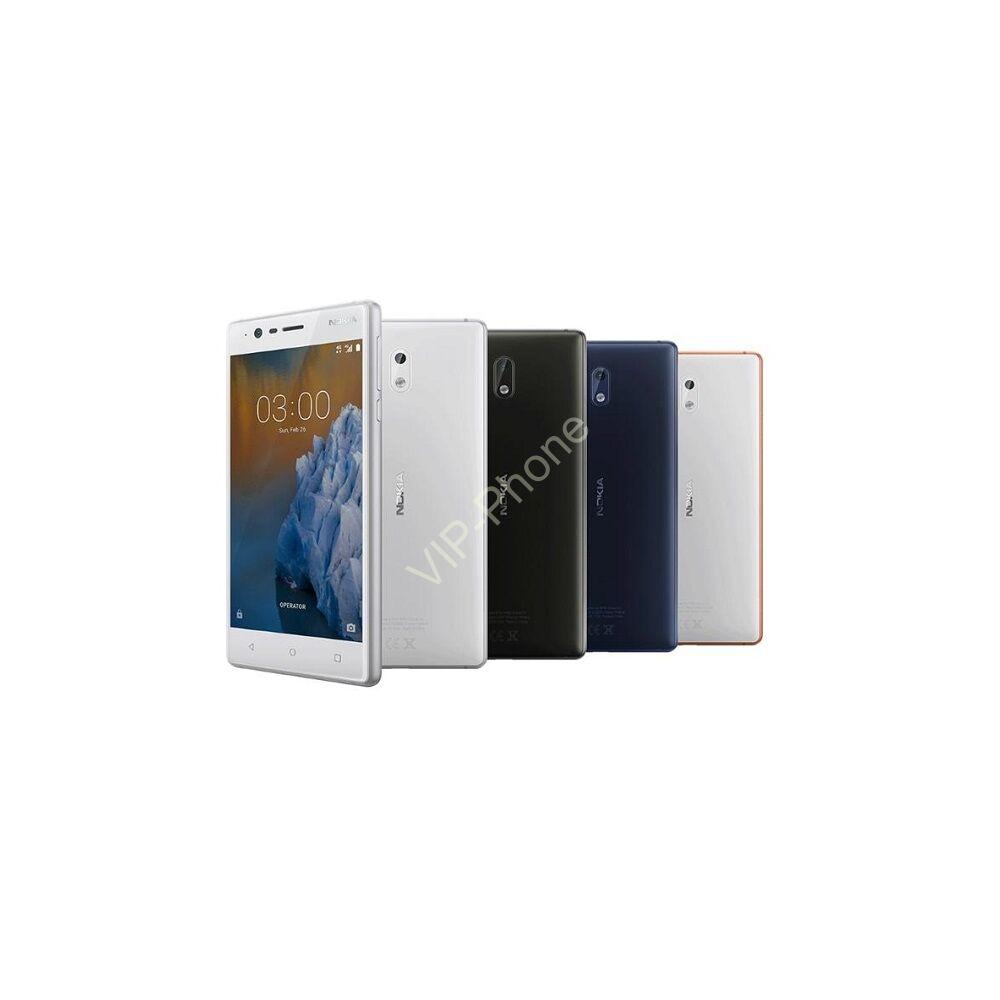 Nokia 3 Dual-SIM kártyafüggetlen mobiltelefon