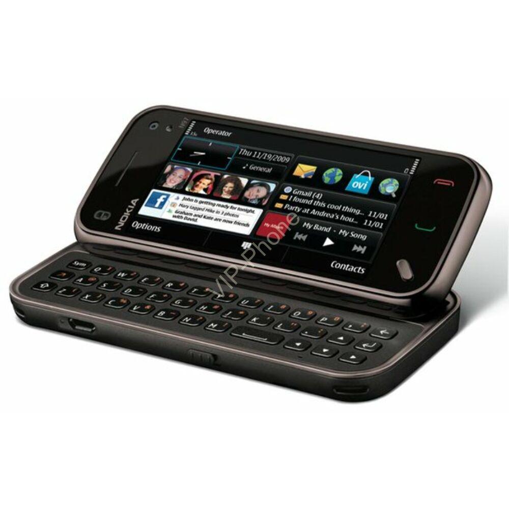 Nokia N97 Mini kártyafüggetlen mobiltelefon
