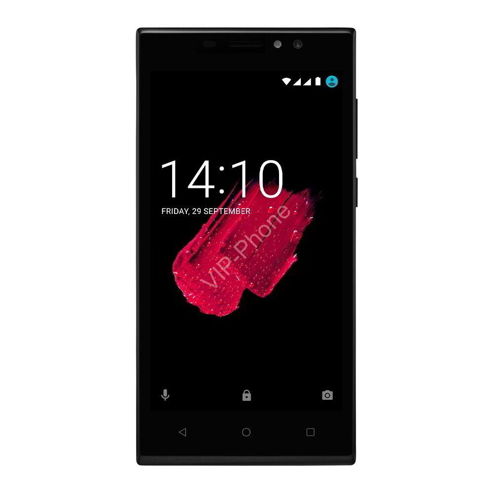 Prestigio Muze C5 Dual-Sim gyártói garanciás kártyafüggetlen mobiltelefon