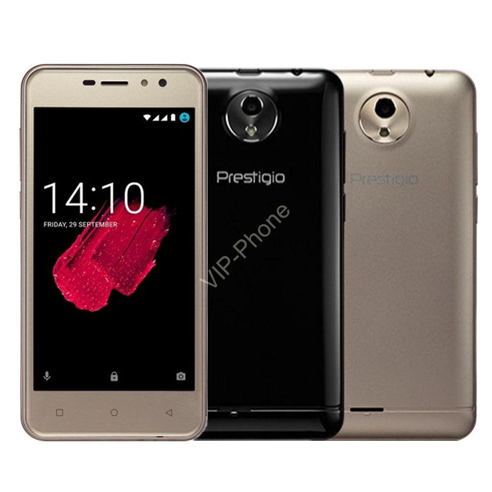 Prestigio Muze J3 Dual-Sim gyártói garanciás kártyafüggetlen mobiltelefon