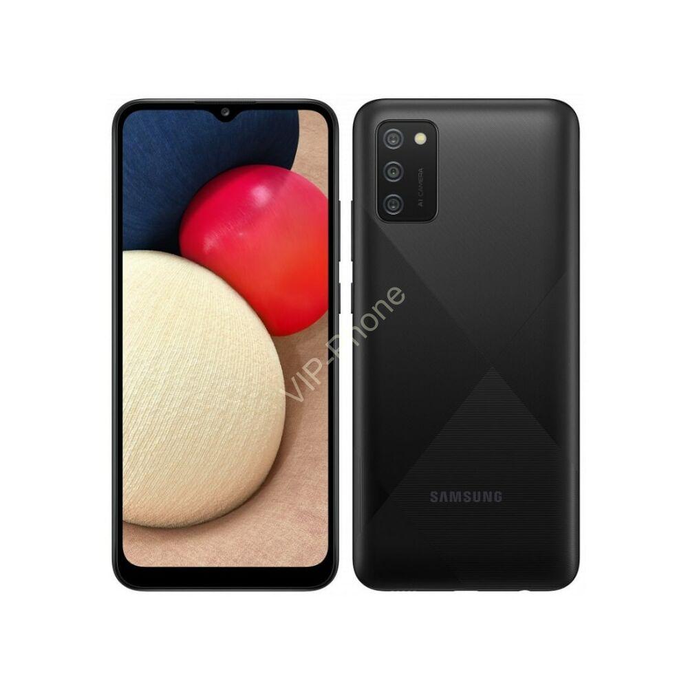 Samsung A202F Galaxy A20e 32GB Dual-Sim gyártói garanciás kártyafüggetlen mobiltelefon