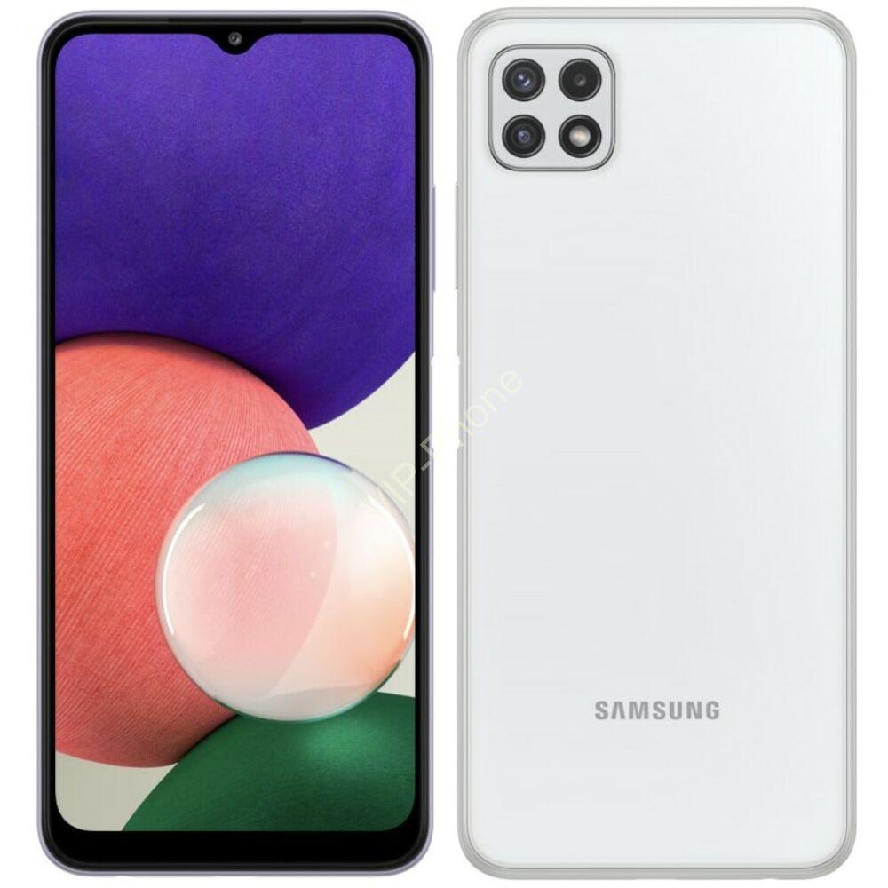 Samsung Galaxy A22 5G A226 Dual-Sim kártyafüggetlen mobiltelefon