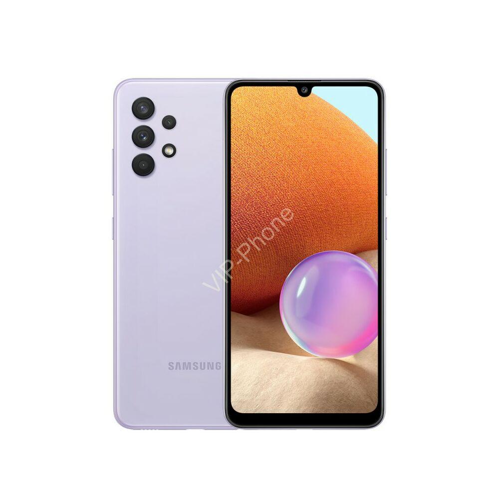 Samsung A325 Galaxy A32 4/128GB Dual-Sim kártyafüggetlen mobiltelefon