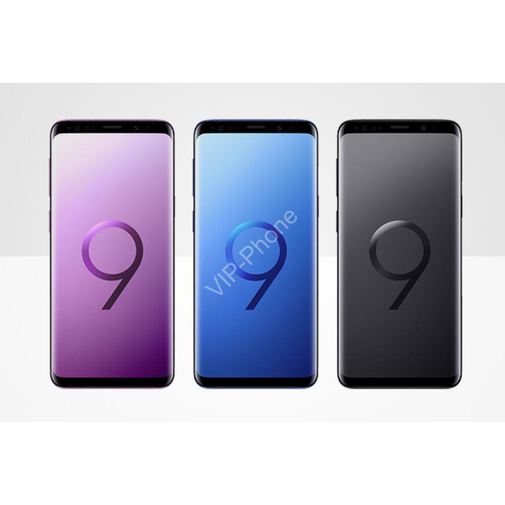 Samsung G960 Galaxy S9 64GB kártyafüggetlen mobiltelefon