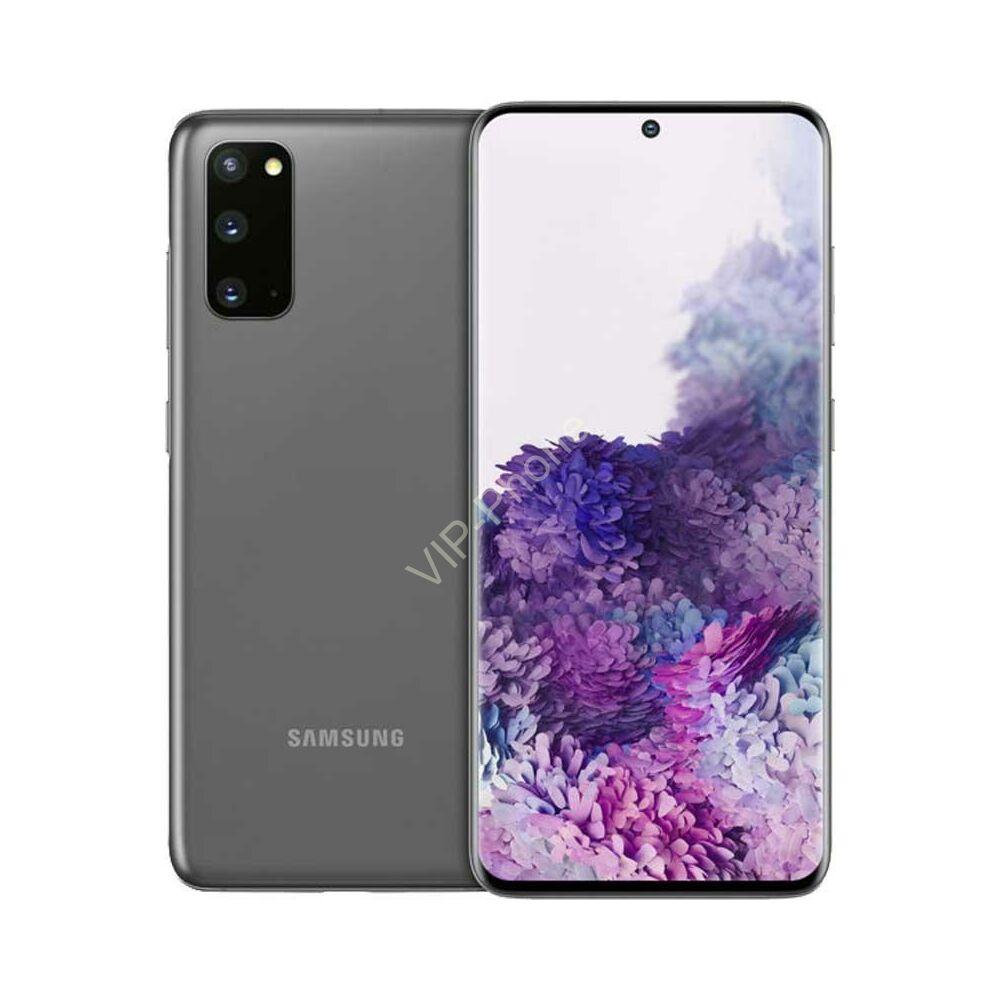 Samsung G980 Galaxy S20 128GB Dual-Sim kártyafüggetlen mobiltelefon