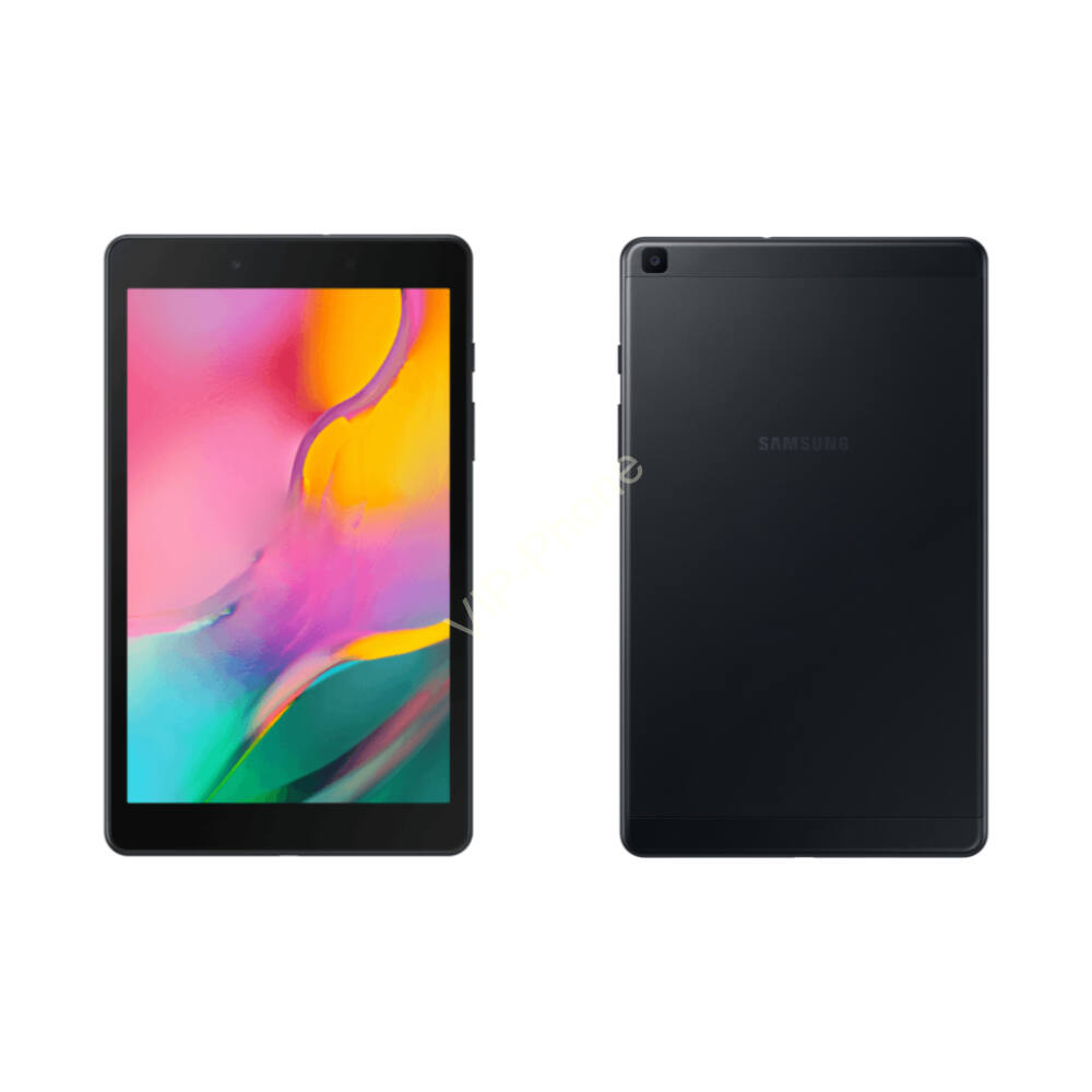 Samsung T290 Galaxy Tab A 8.0 2019 32GB Wifi fekete gyártói garanciás tablet