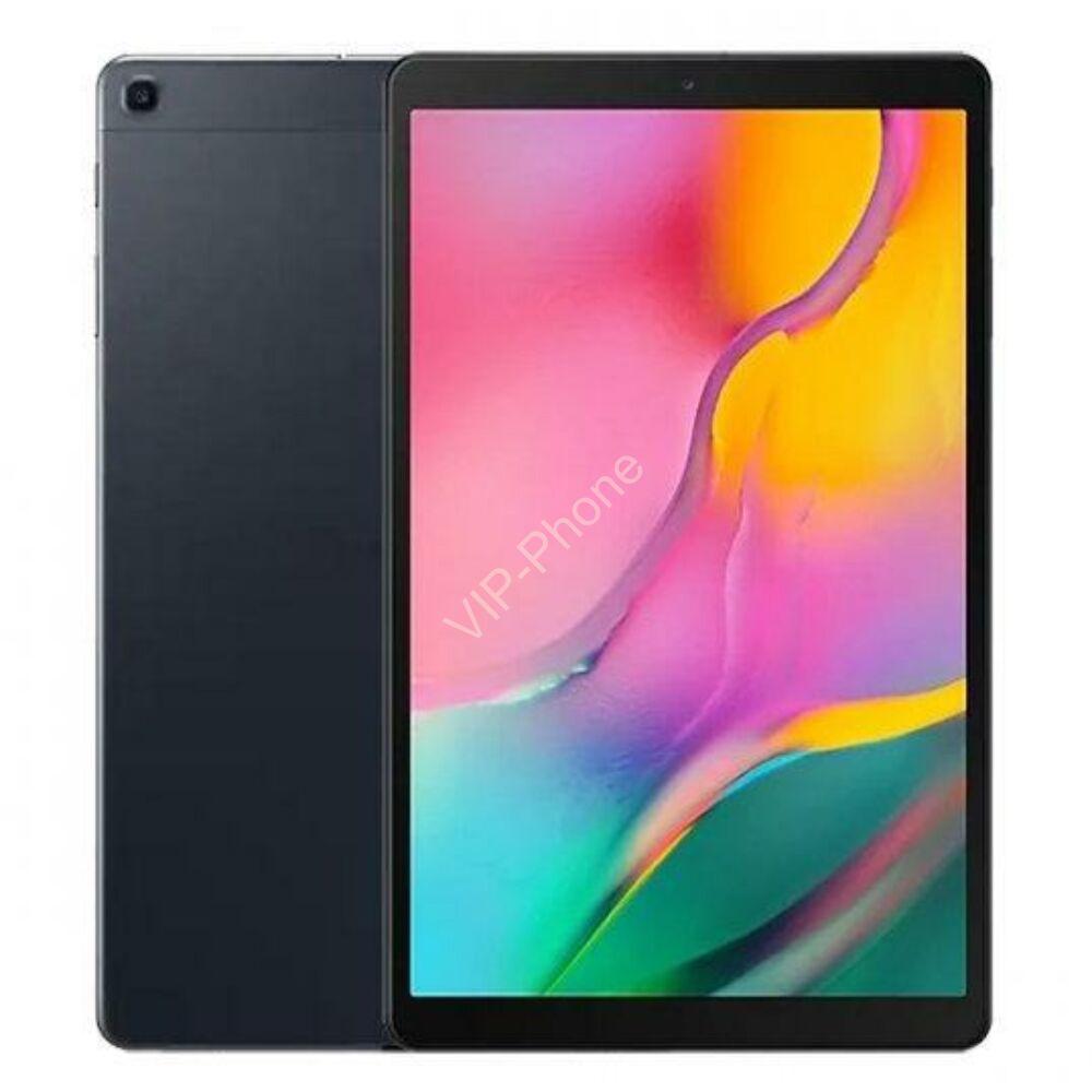 Samsung T510 Galaxy Tab A (2019) 10.1 32GB Wifi fekete tablet