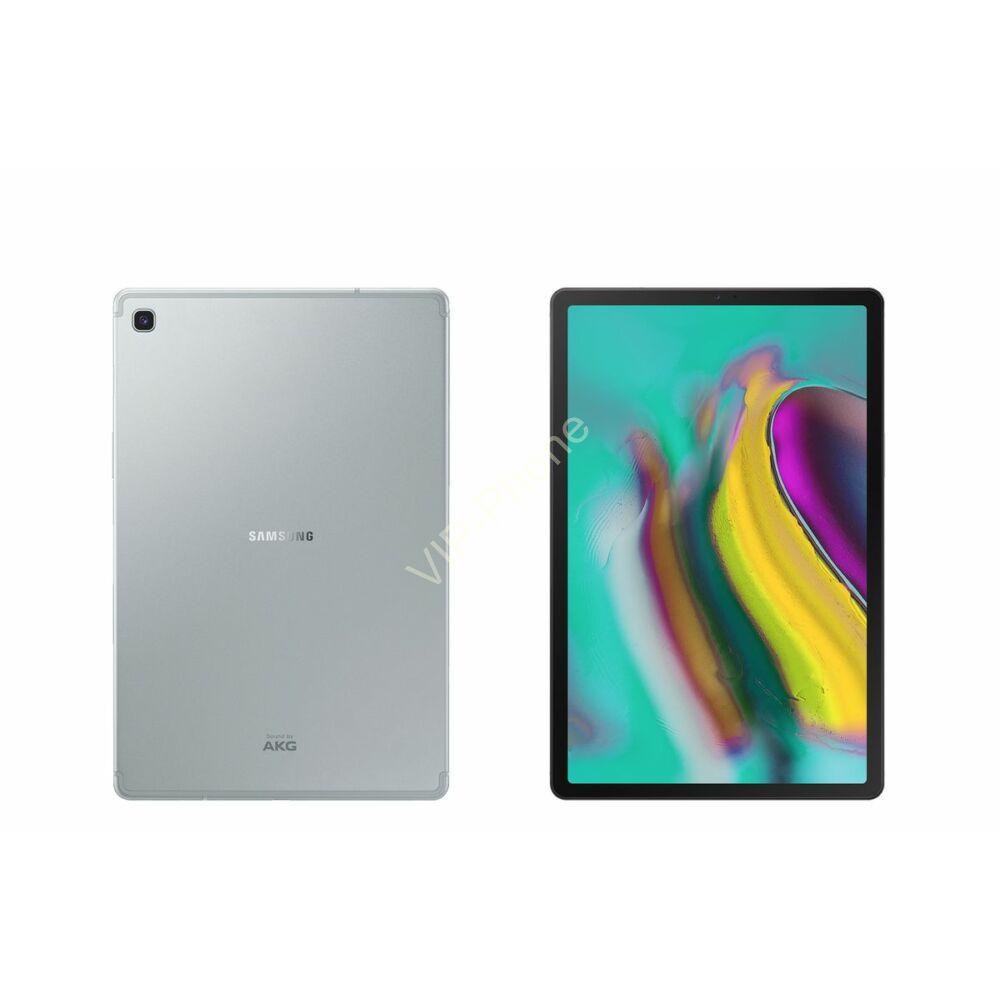 Samsung T725 Galaxy Tab S5e 10.5 64GB LTE ezüst gyártói garanciás tablet