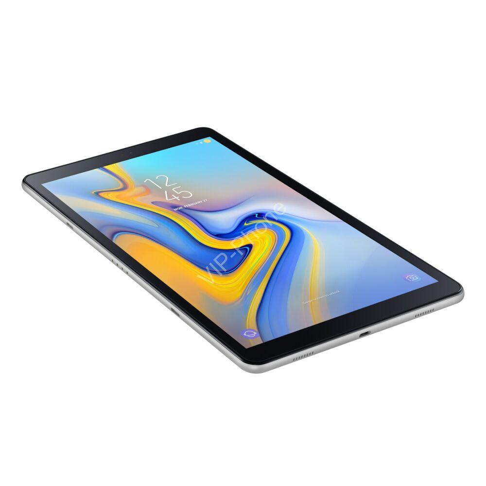 Samsung Galaxy Tab A 10.5 32GB LTE (T595) gyártói garanciás fekete tablet