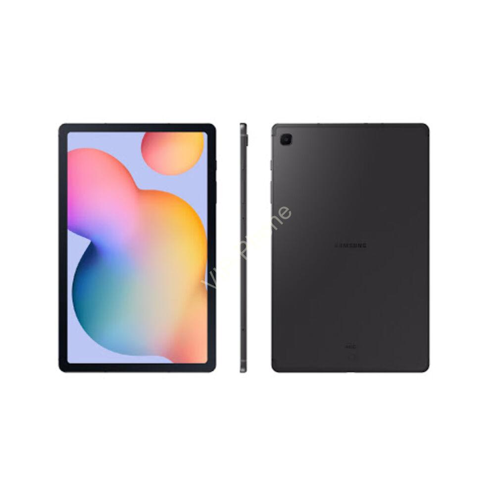 Samsung P615 Galaxy Tab S6 Lite 10.4 64GB LTE fekete tablet