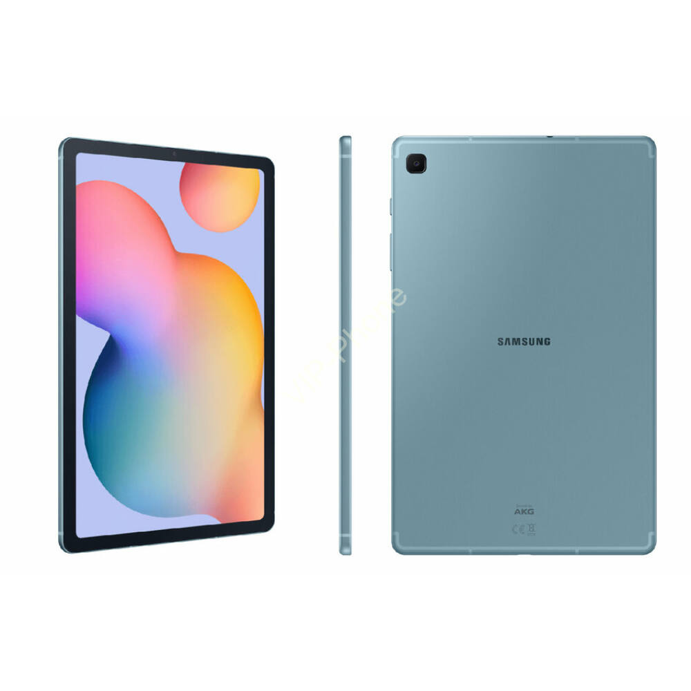 Samsung P610 Galaxy Tab S6 Lite 10.4 64GB Wifi kék tablet