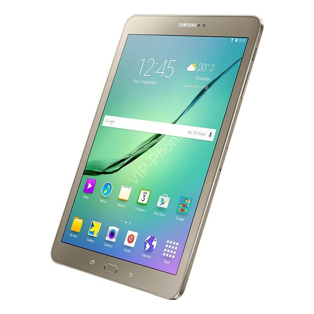Samsung Galaxy Tab S2 VE 8.0 LTE (T719) 32GB Arany tablet