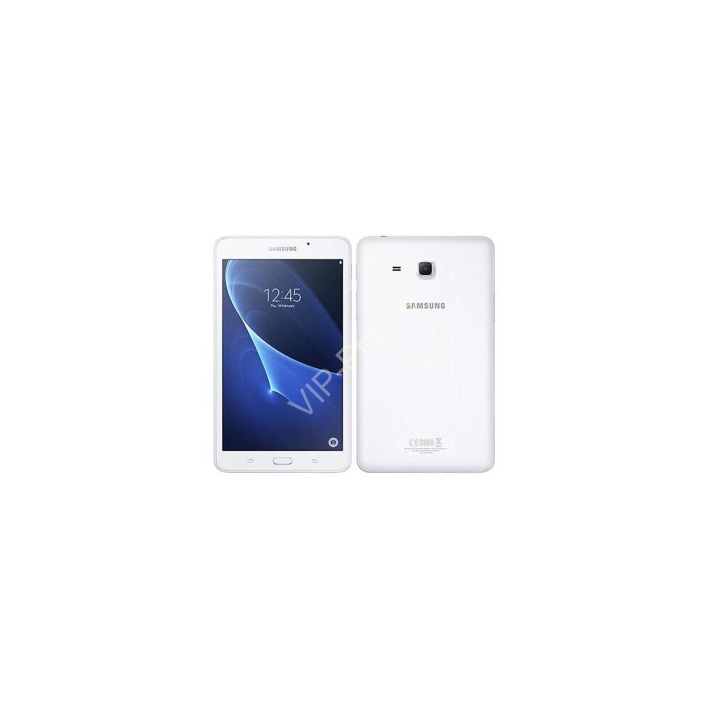 Samsung Galaxy Tab A 7.0 (T285) LTE Fehér tablet gyártói garanciával