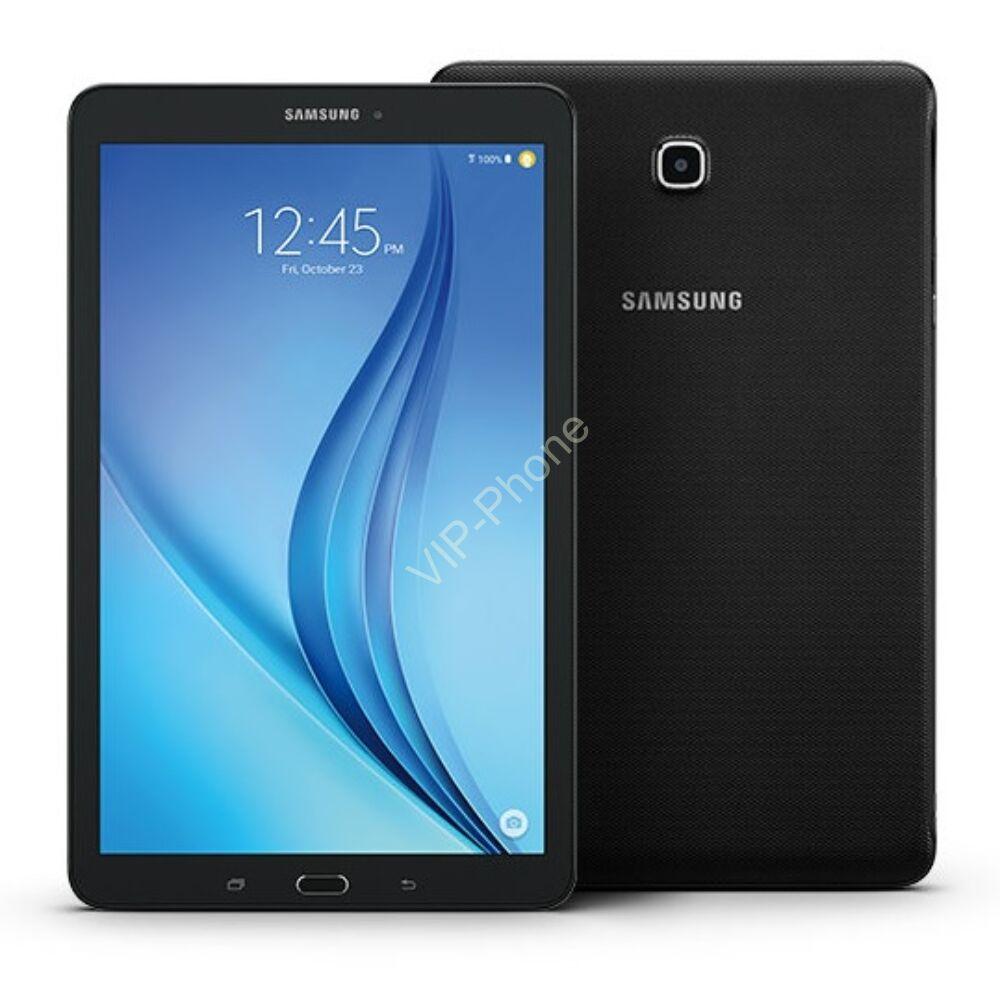 Samsung Galaxy Tab E 9.6 WiFi (T560N) Fekete tablet gyártói garanciával