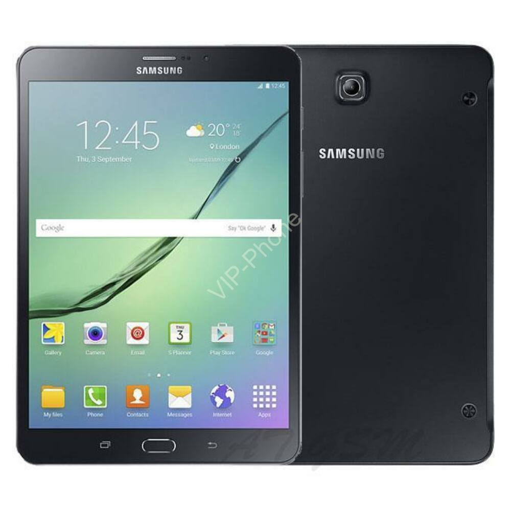 Samsung Galaxy Tab S2 VE 8.0 LTE (T719) 32GB Fekete tablet gyártói garanciával