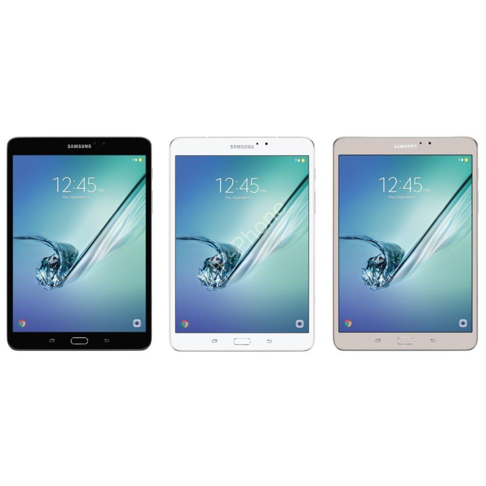 Samsung Galaxy Tab S2 VE 8.0 (T713) 32GB gyártói garanciás tablet