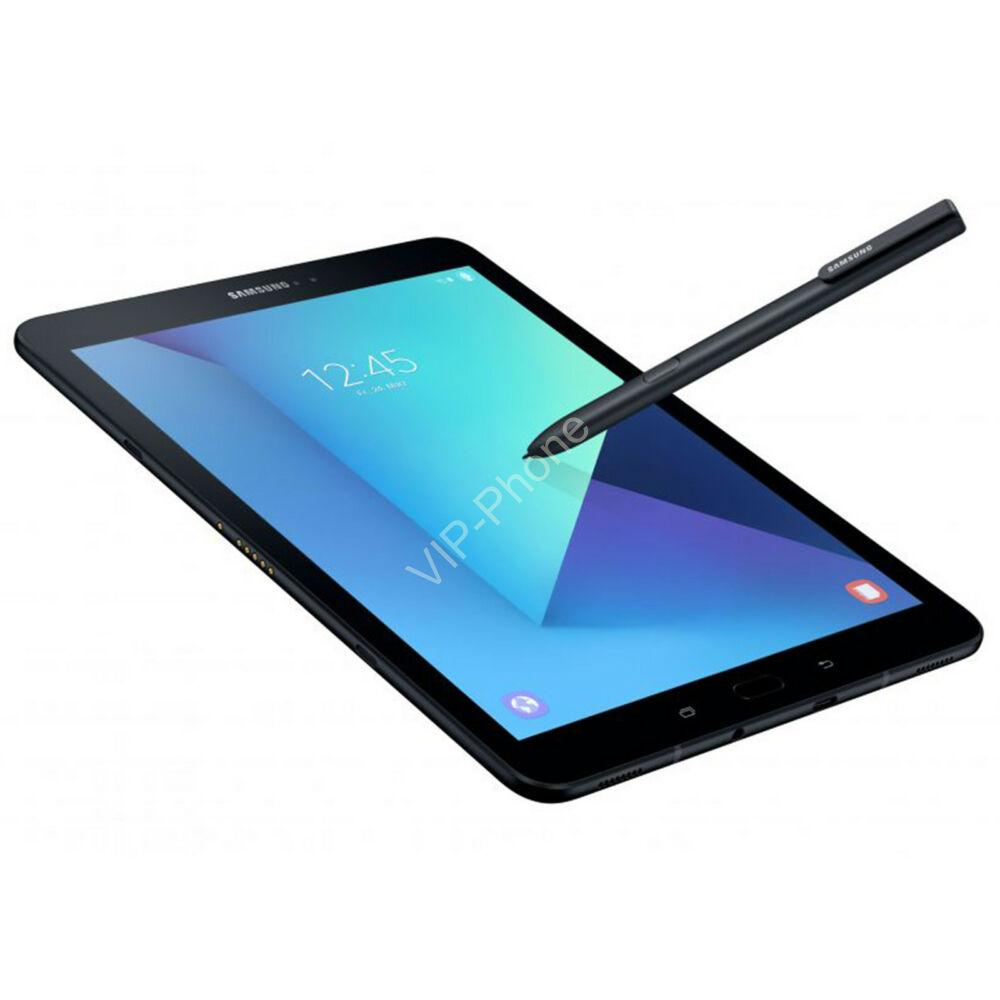 Samsung Galaxy Tab S3 9.7 Wifi (T820) 32GB Fekete tablet