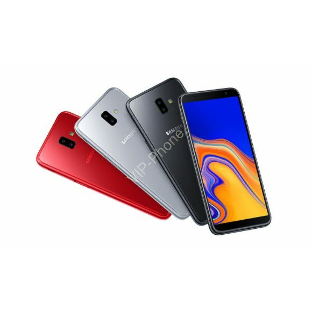 Samsung J610F Galaxy J6+ (2018) Dual-Sim kártyafüggetlen mobiltelefon