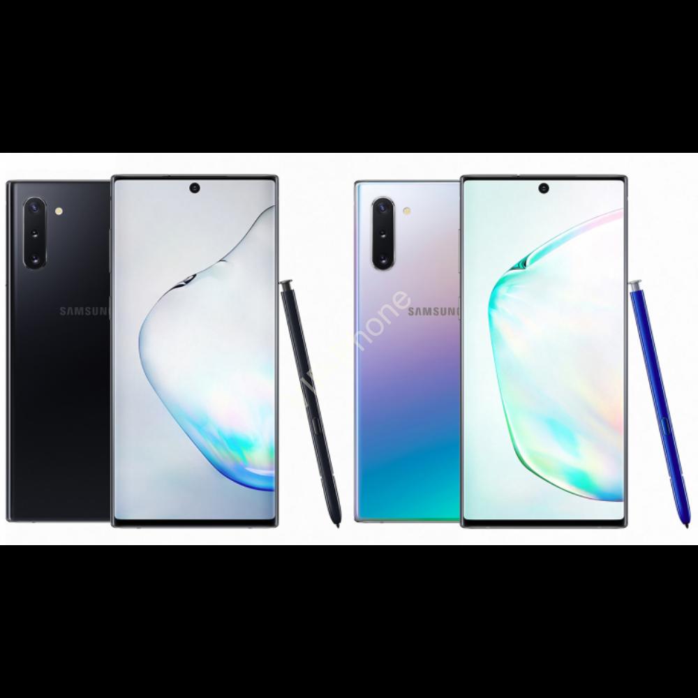 Samsung N970 Galaxy Note 10 256GB Dual-Sim kártyafüggetlen mobiltelefon