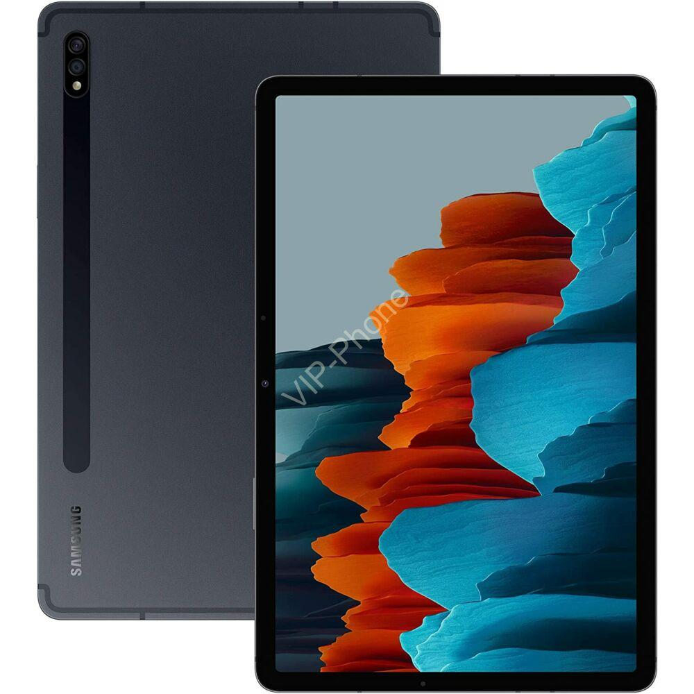 Samsung T870N Galaxy Tab S7 11.0 128GB WiFi Fekete tablet