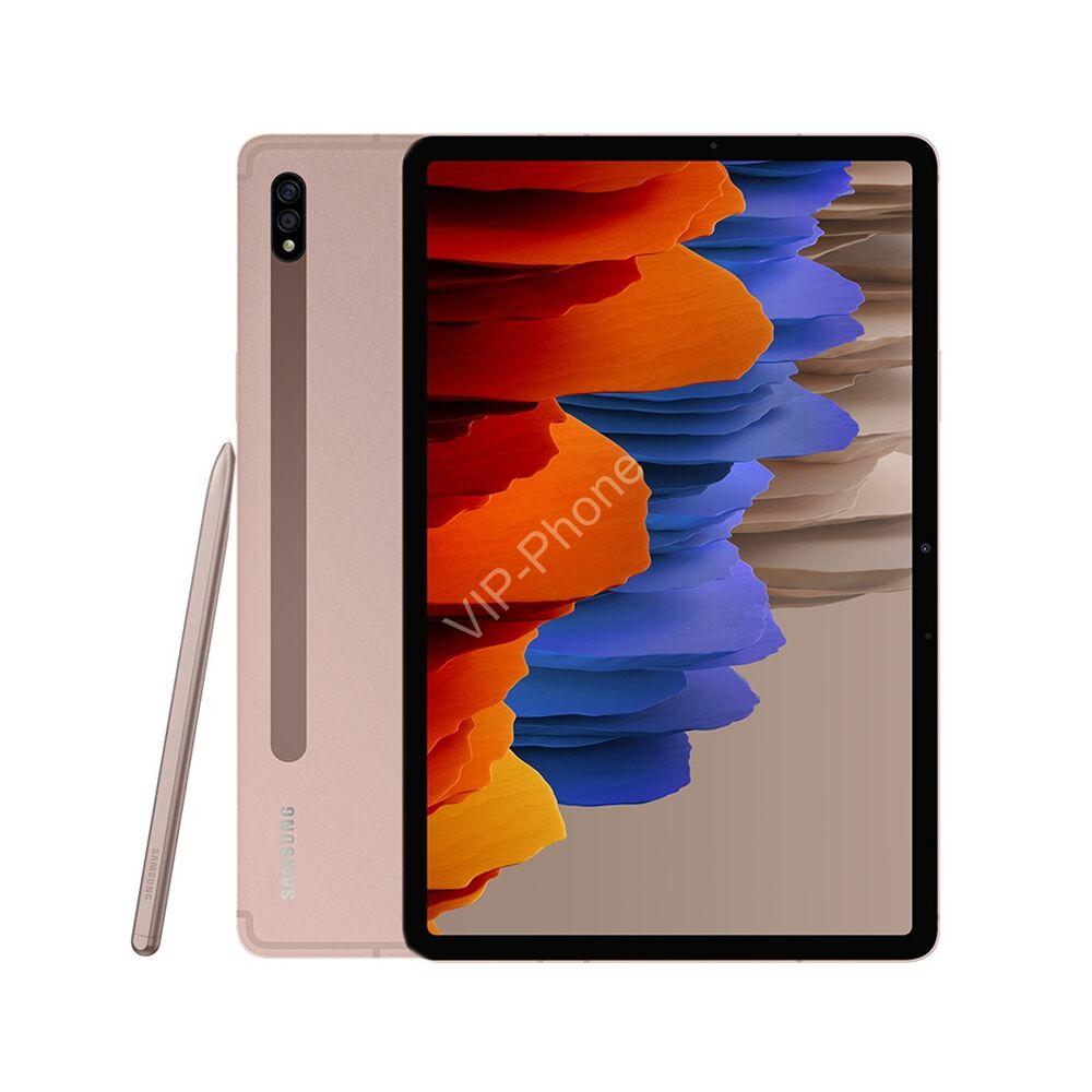 Samsung T875N Galaxy Tab S7 11.0 256GB LTE Bronz tablet