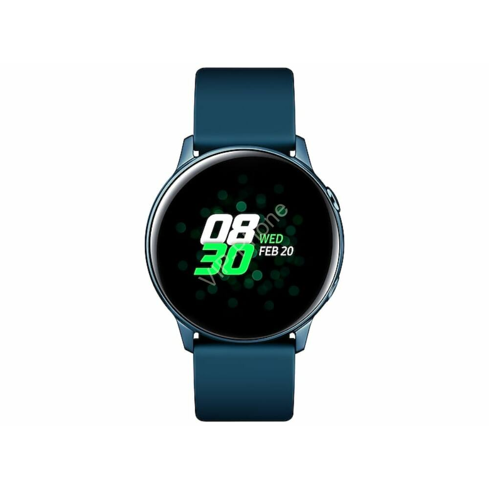 Samsung R500 Galaxy Watch Active zöld okosóra