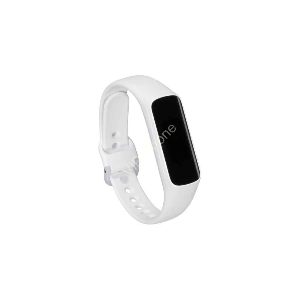 Samsung R375 Galaxy Fit E fehér aktivtásmérő gyártói garanciával