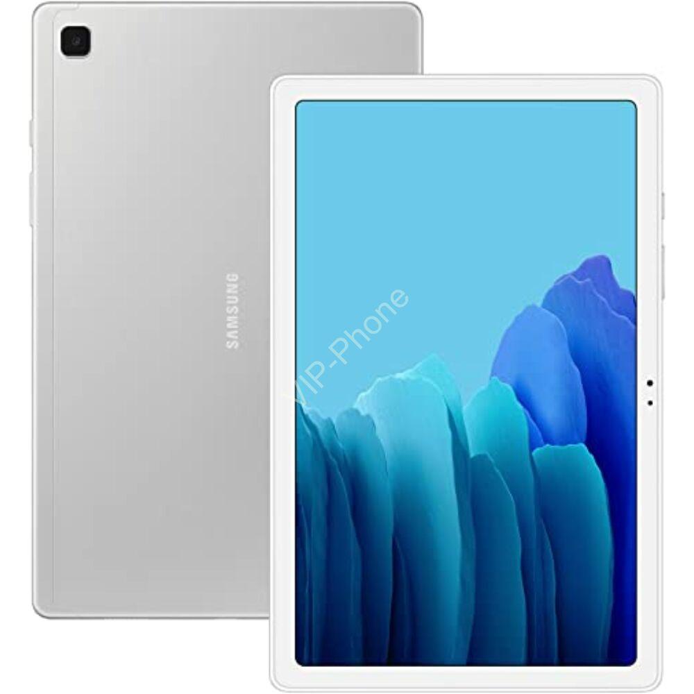 Samsung Galaxy Tab A7 T505 10.4 32GB LTE Ezüst kártyafüggetlen Tablet