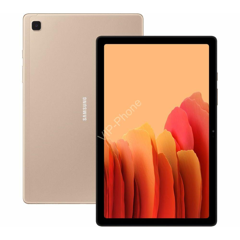 Samsung Galaxy Tab A7 T500 10.4 32GB WiFi, Ezüst Tablet