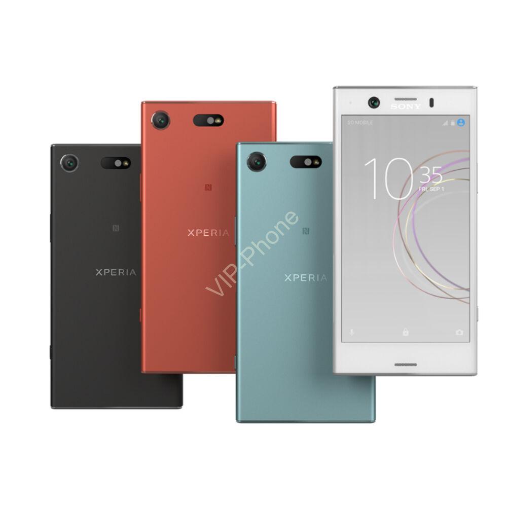 Sony G8441 Xperia XZ1 Compact gyártói garanciás kártyafüggetlen mobiltelefon