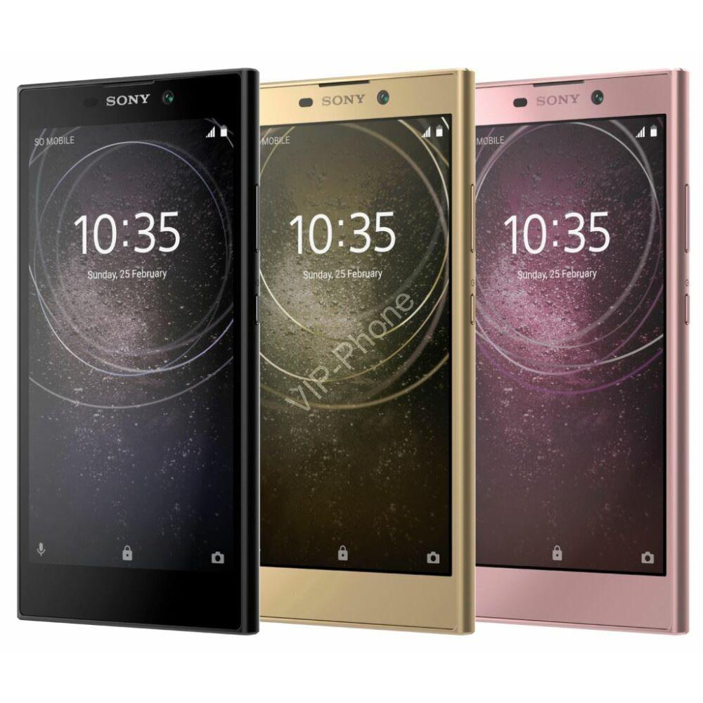 Sony H3311 Xperia L2 kártyafüggetlen mobiltelefon