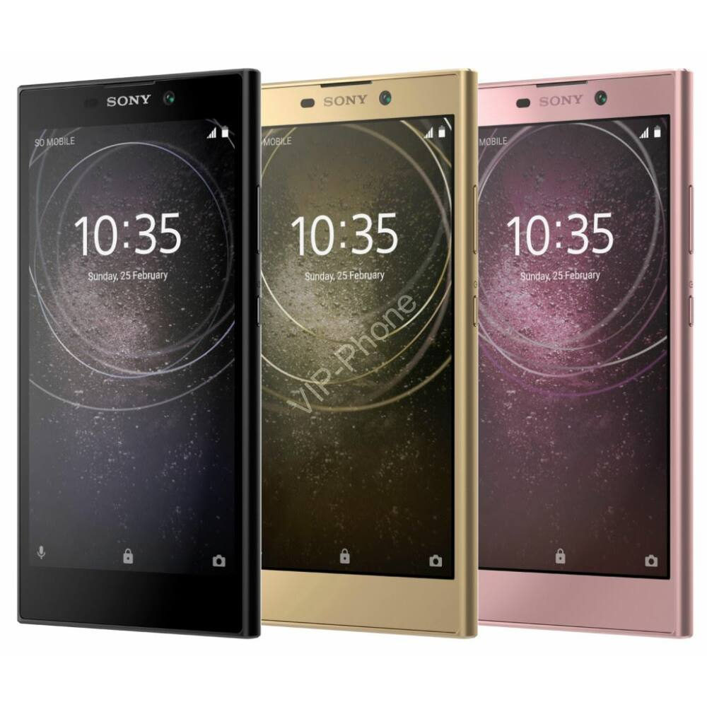 Sony H4311 Xperia L2 Dual-Sim gyártói garanciás kártyafüggetlen mobiltelefon