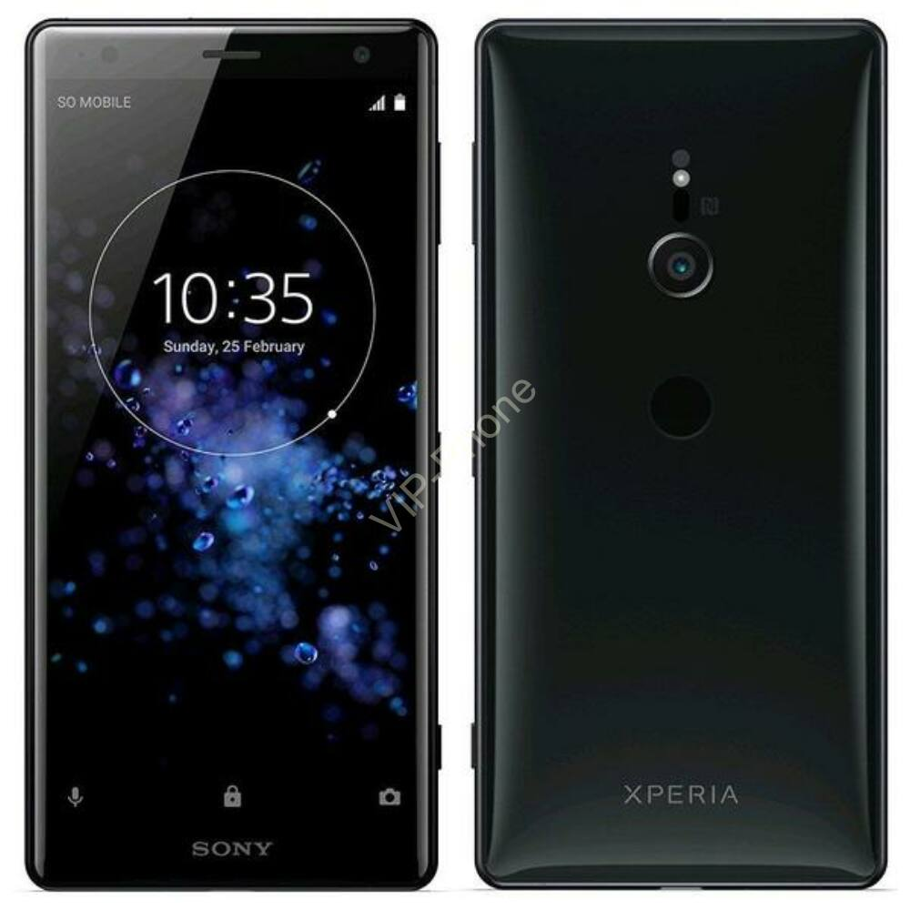 Sony H8266 Xperia XZ2 Dual-Sim gyártói garanciás kártyafüggetlen mobiltelefon