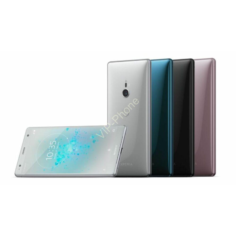 Sony H8266 Xperia XZ2 Dual-Sim kártyafüggetlen mobiltelefon