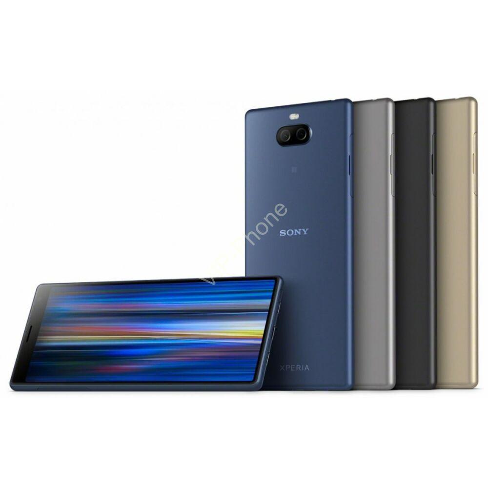 Sony I4213 Xperia 10 Plus Dual-Sim gyártói garanciás kártyafüggetlen mobiltelefon