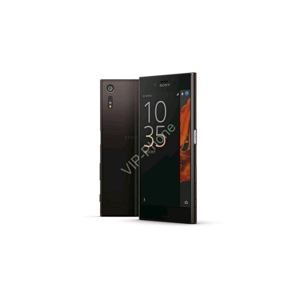 Sony Xperia XZ F8331 32 GB Fekete kártyafüggetlen mobiltelefon