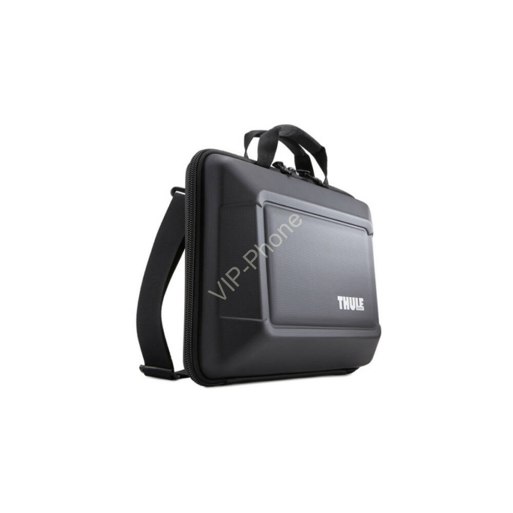 Thule Gauntlet Attaché for 15 inch MacBook Pro, black