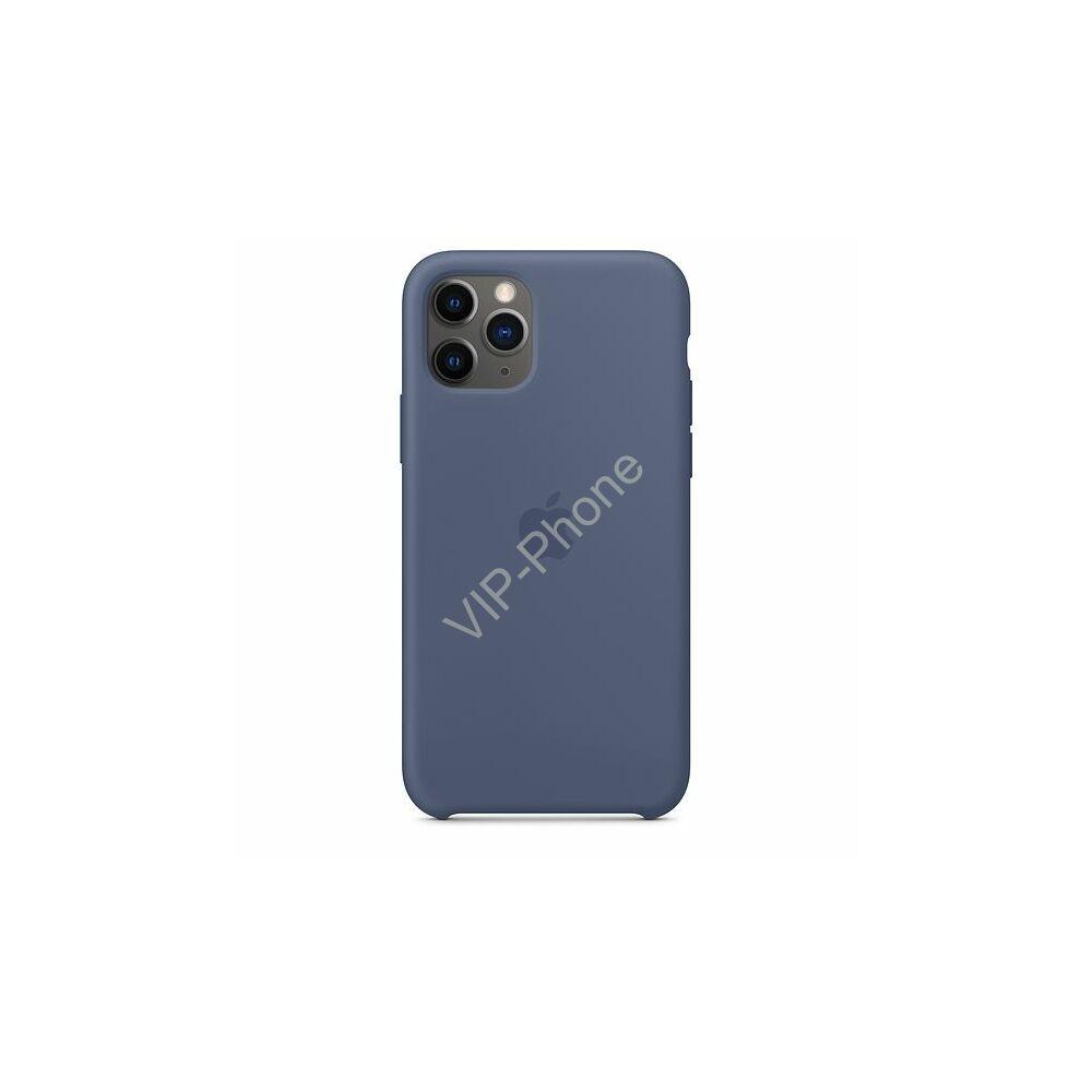 Apple iPhone 11 Pro szilikontok, alaszkai kék (mwyr2zm/a)