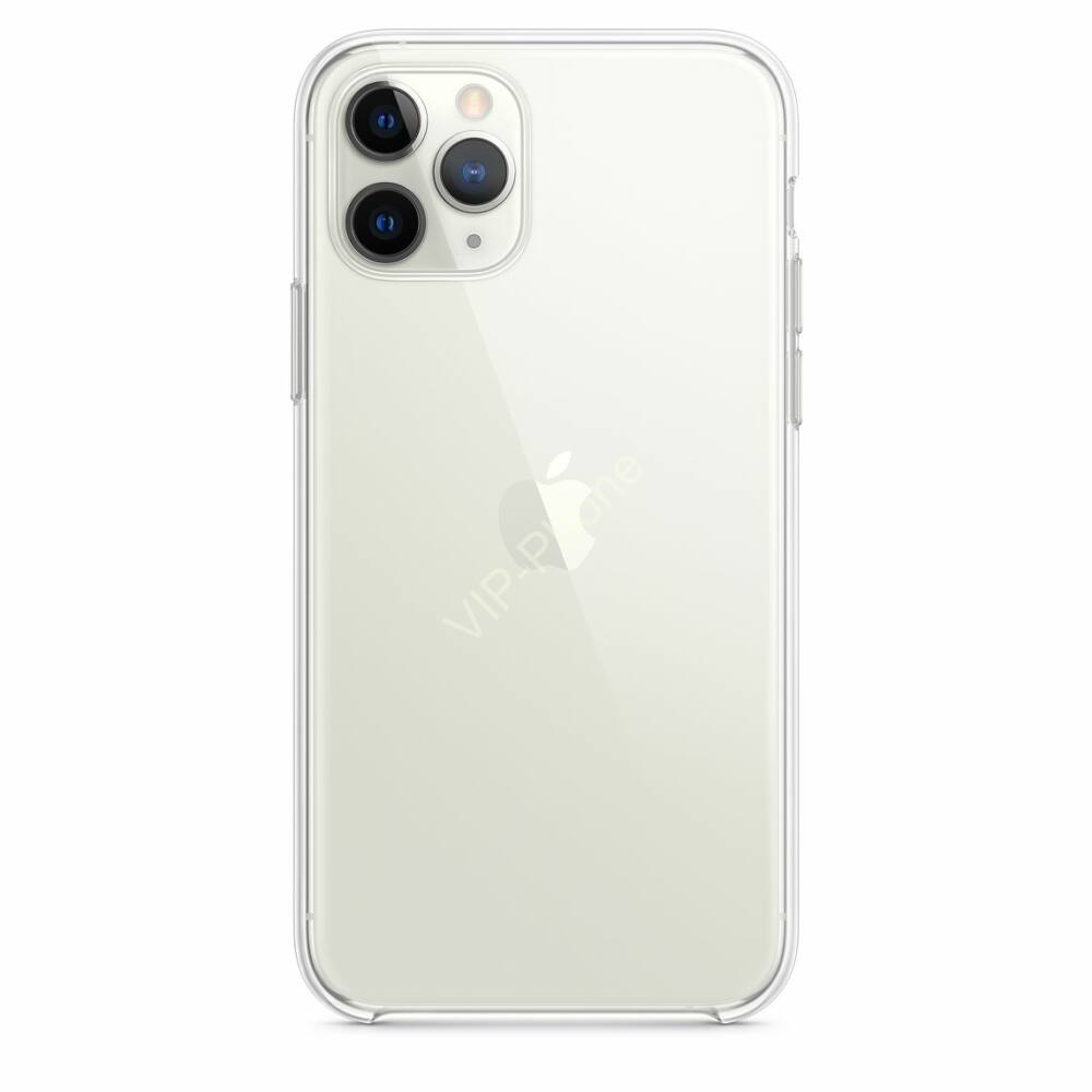 Apple iPhone 11 Pro tok, átlátszó (mwyk2zm/a)