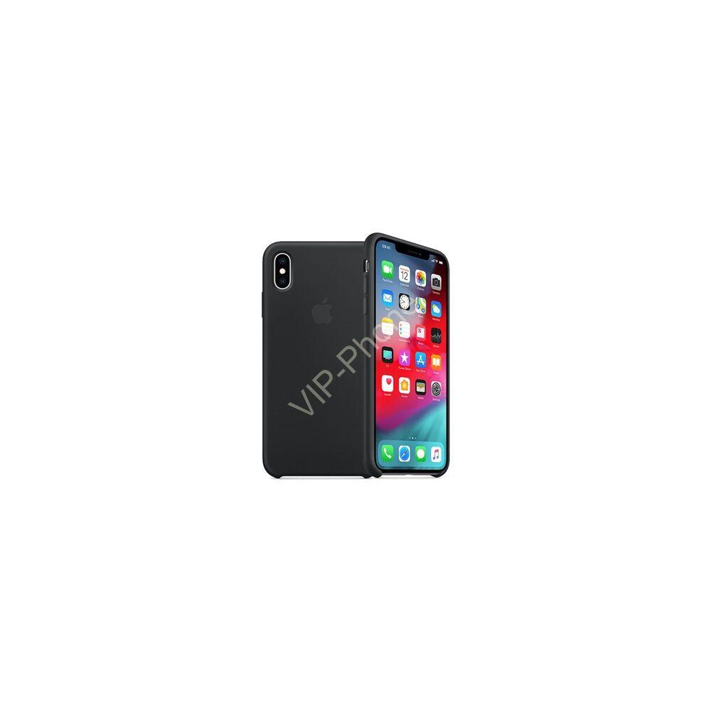 apple-iphone-xs-max-gyari-szilikon-hatlap-tok-fekete-mrwe2zma-925855
