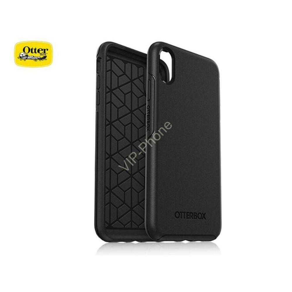 Apple iPhone XS Max védőtok - OtterBox Symmetry - black
