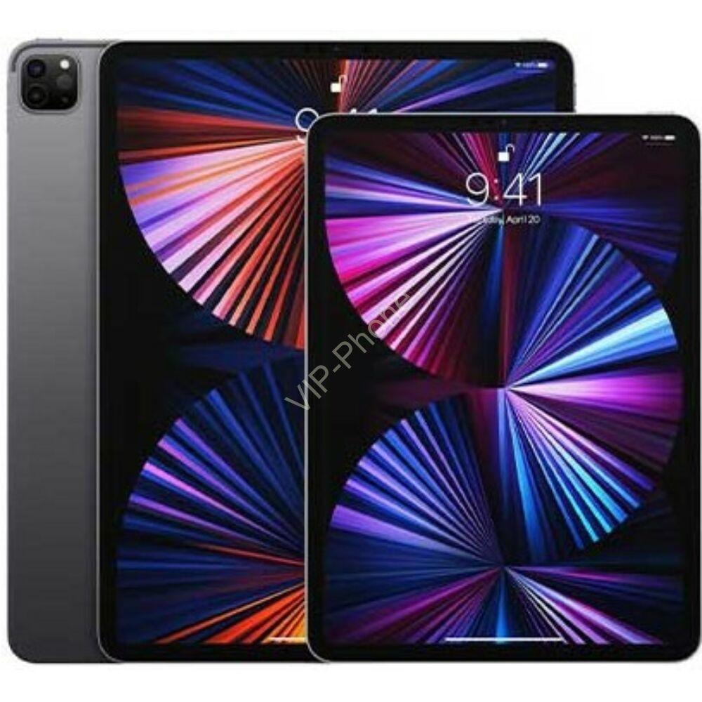 CSERÉLT, BONTOTT, ÚJ Apple iPad Pro 11 (2021) M1 chip, Wifi, 128GB Tablet - Gyártói Apple Store Garanciával