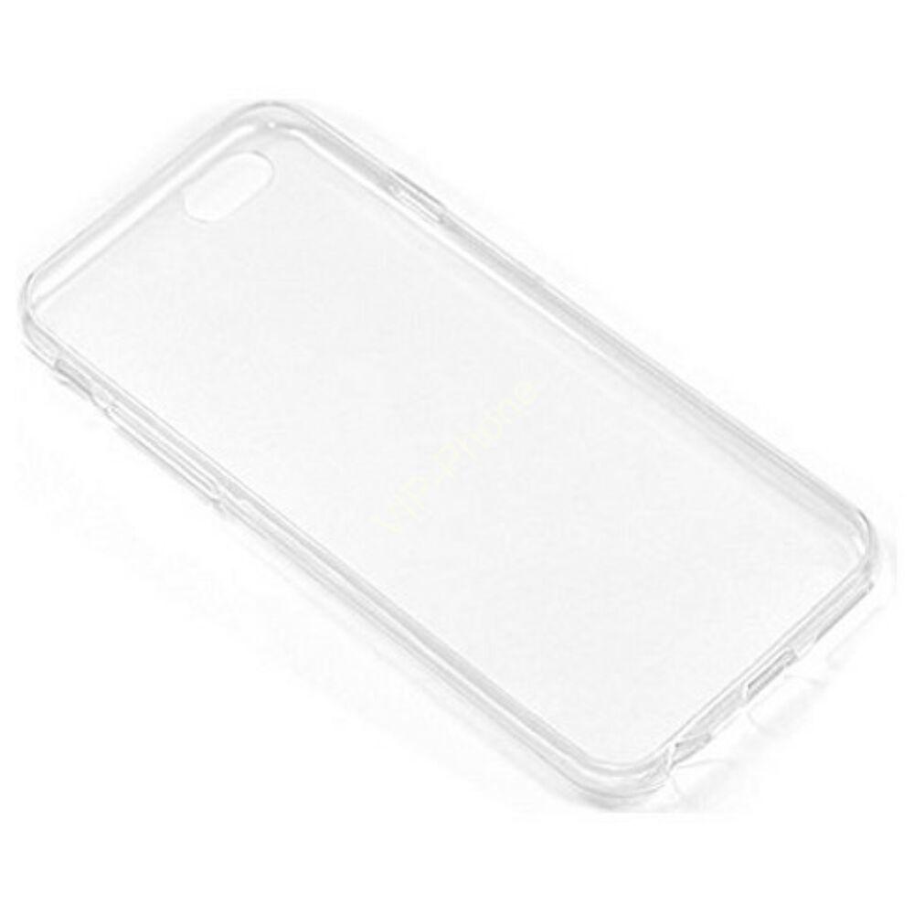 Samsung A705 Galaxy A70 IMAK Protective case védőfóliával, átlátszó
