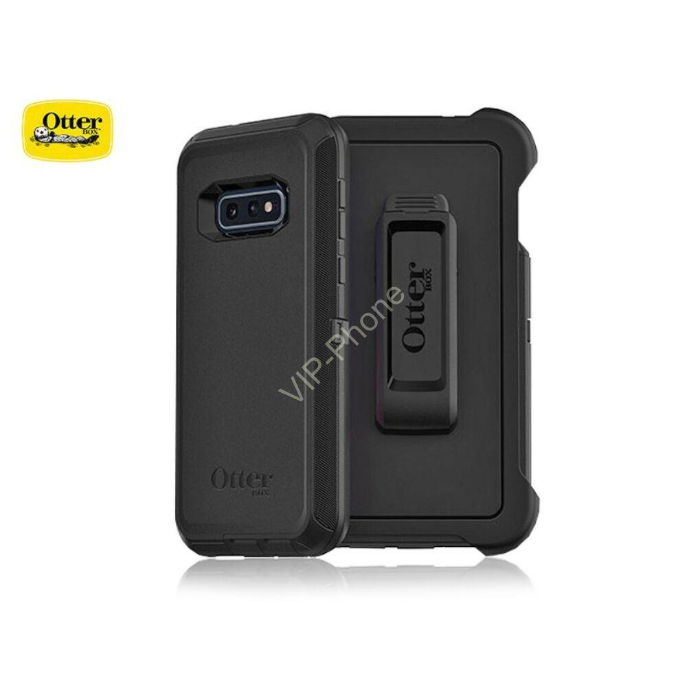 Samsung G970U Galaxy S10e védőtok - OtterBox Defender (Screenless Edition) - black