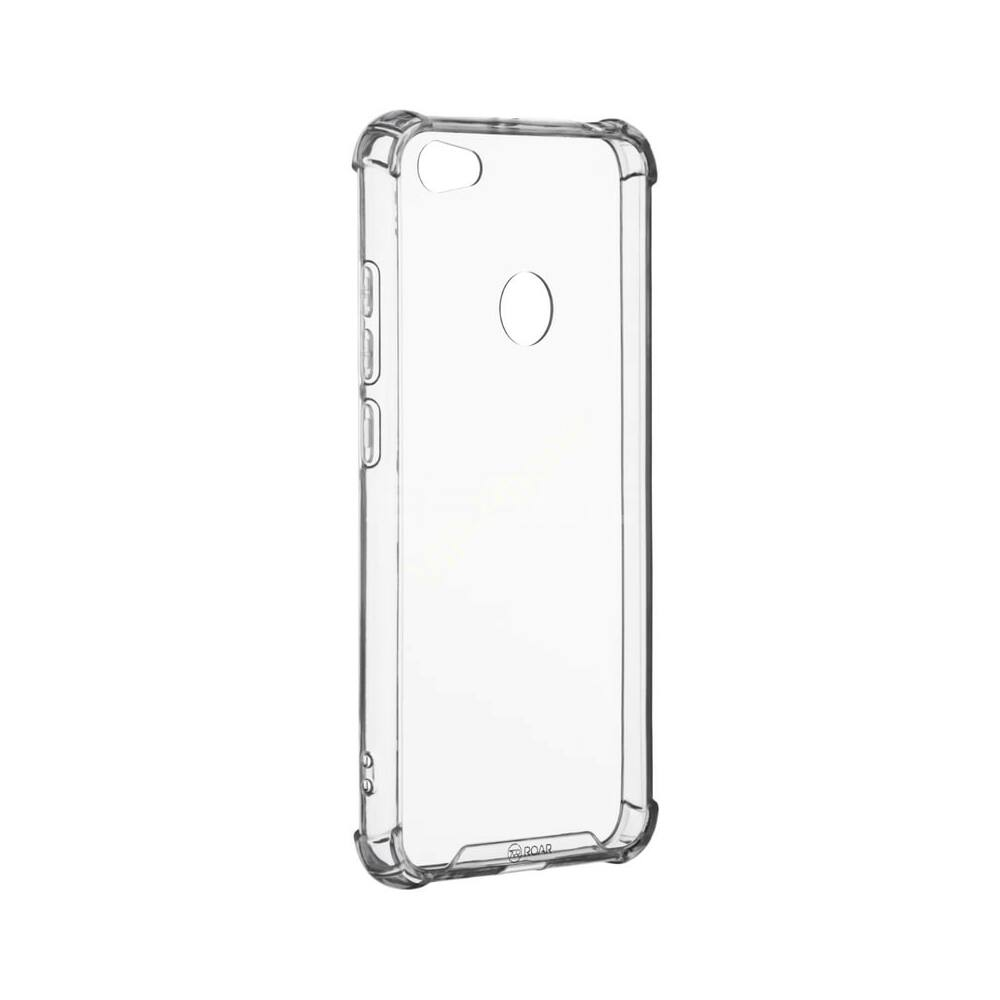 Samsung G975U Galaxy S10+ szilikon hátlap - Roar All Day Full 360 - transparent