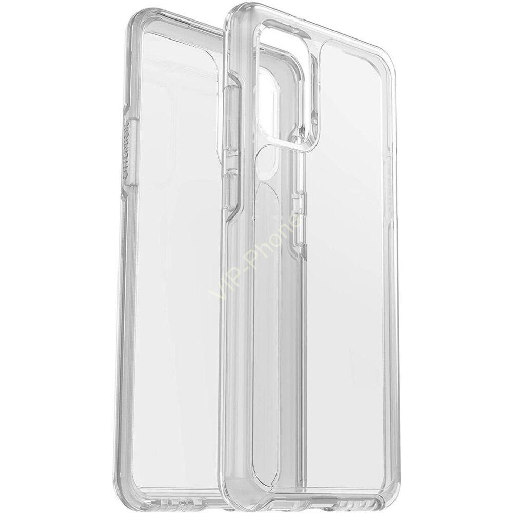 Samsung G985F Galaxy S20+ védőtok - OtterBox Symmetry - clear